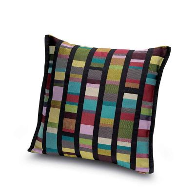 WASHINGTON #160 CUSHION - MISSONI HOME