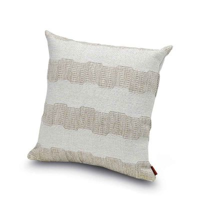 WASIRI #21 CUSHION - MISSONI HOME