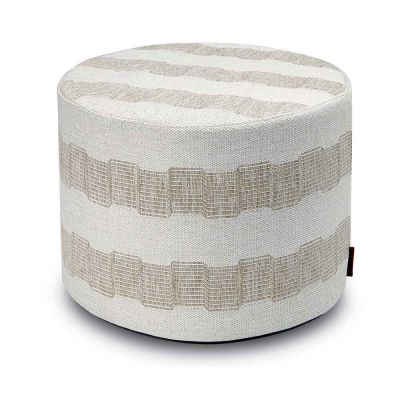 WASIRI #21 POUF - MISSONI HOME