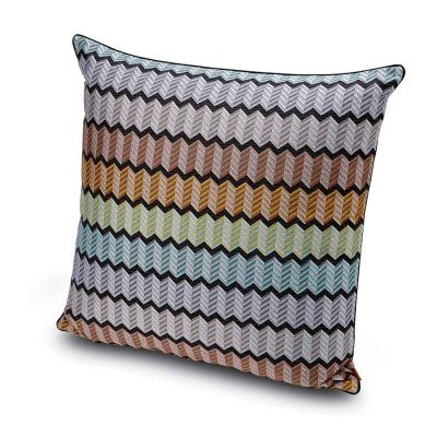 WATERFORD #138 CUSHION - MISSONI HOME