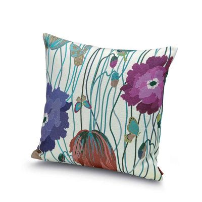 WAYA #100 CUSHION - MISSONI HOME