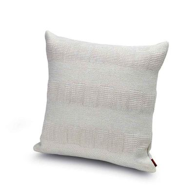 WEDA #20 CUSHION - MISSONI HOME