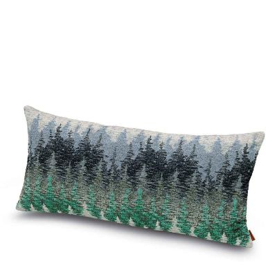 WEGGIS #174 CUSHION - MISSONI HOME