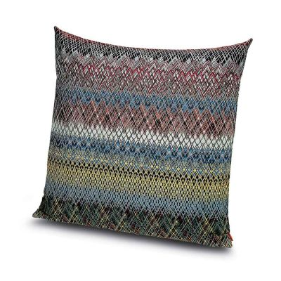 WEIMAR #164 CUSHION - MISSONI HOME