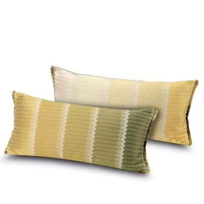 WELLS #162 CUSHION - MISSONI HOME