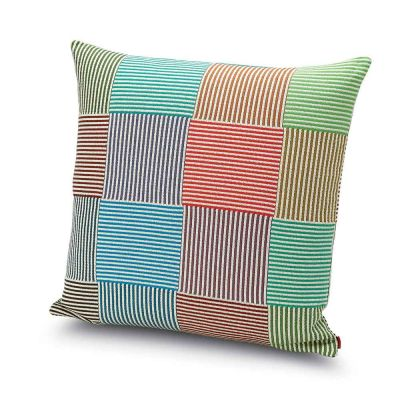 WEMBLEY #100 CUSHION - MISSONI HOME