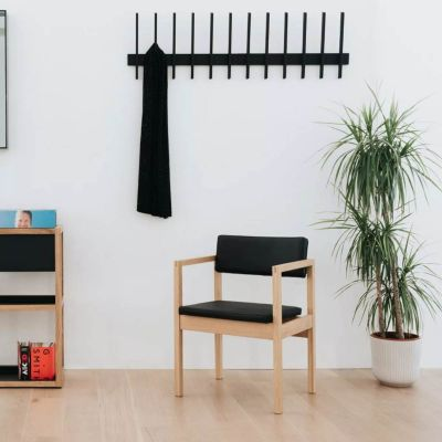 WEST STREET CHAIR - CASE FURNITURE