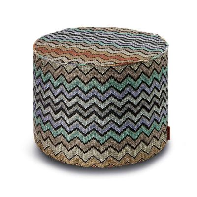 WESTMEATH #138 POUF - MISSONI HOME