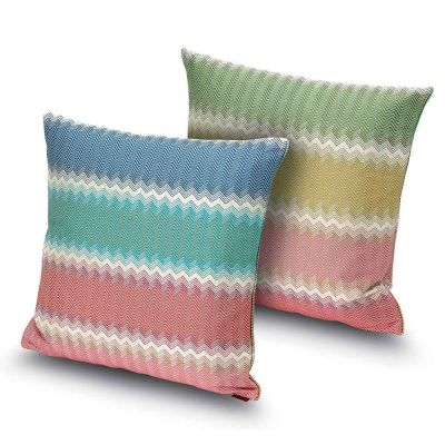 WESTMINSTER #100 CUSHION - MISSONI HOME