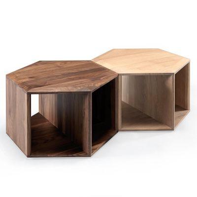 HEXA COFFEE / SIDE TABLE - WEWOOD