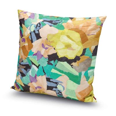 WICKLOW #138 CUSHION - MISSONI HOME