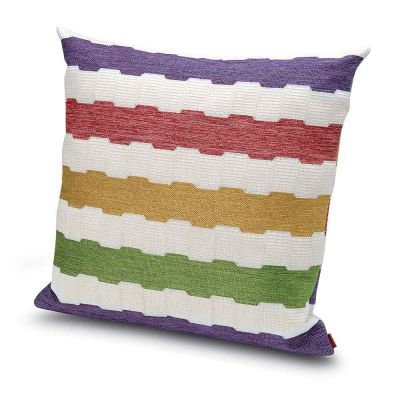 WIEN #100 CUSHION - MISSONI HOME