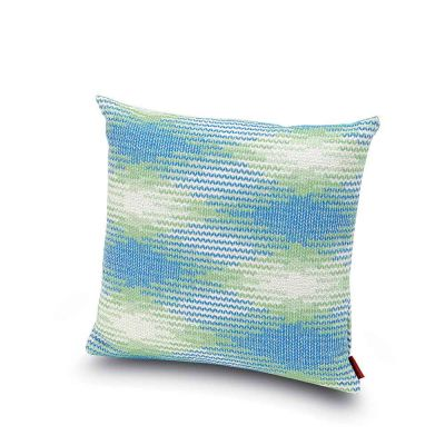 WIGAN #174 CUSHION - MISSONI HOME
