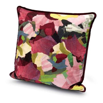WIGHT #100 CUSHION - MISSONI HOME