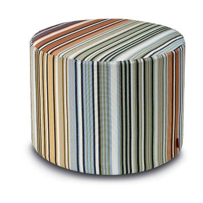 WINDHOEK 160 POUF - MISSONI HOME