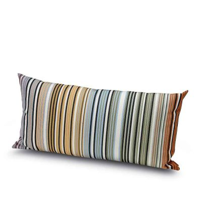 WINDHOEK #160 CUSHION - MISSONI HOME