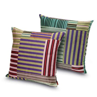 WINSLOW #160 CUSHION - MISSONI HOME