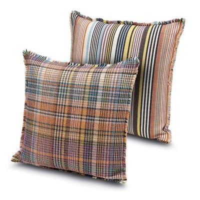 WISMAR #164 CUSHION - MISSONI HOME