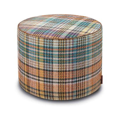 WISMAR 164 POUF - MISSONI HOME