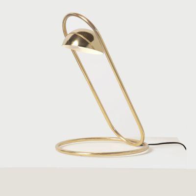 LOOP TABLE LAMP - ATELIER DE TROUPE