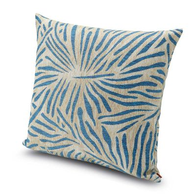 YACILA 701 CUSHION - MISSONI HOME