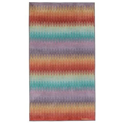 YACO 159 BEACH TOWEL - MISSONI HOME