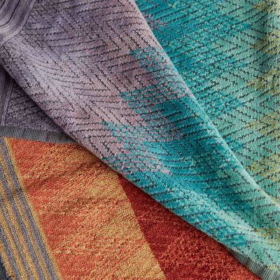YACO 159 TOWEL - MISSONI HOME