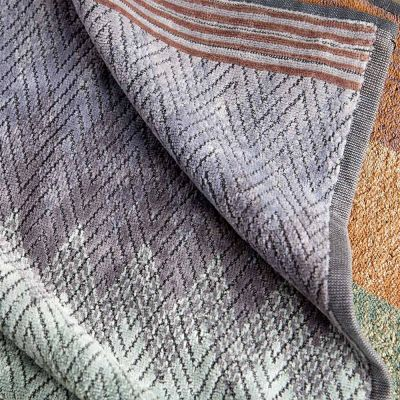 YACO 165 TOWEL - MISSONI HOME
