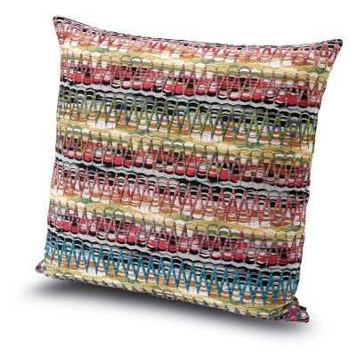 YALATA 156 CUSHION - MISSONI HOME