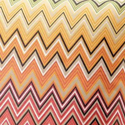 YANAI #100 FABRIC - MISSONI HOME