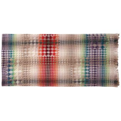 YANN 100 THROW - MISSONI HOME