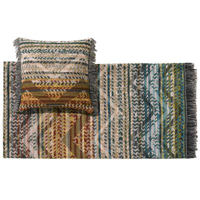 YANNOULIS 164 THROW - MISSONI HOME