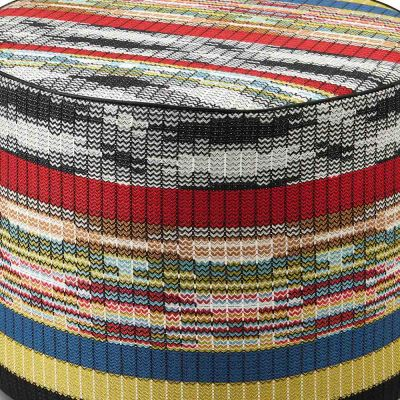 YAREN #156 POUF - MISSONI HOME