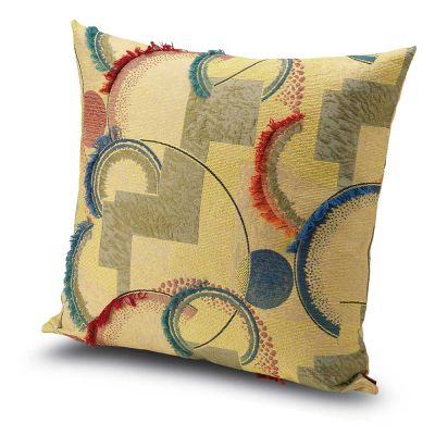 YARRIGAN 162 CUSHION - MISSONI HOME
