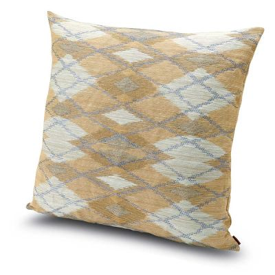 YASUJ 148 CUSHION - MISSONI HOME