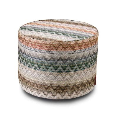 YATE #164 POUF - MISSONI HOME