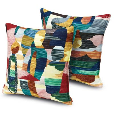 YEADON 100 CUSHION - MISSONI HOME