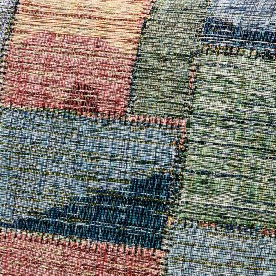 YELLOWSTONE #100 FABRIC - MISSONI HOME