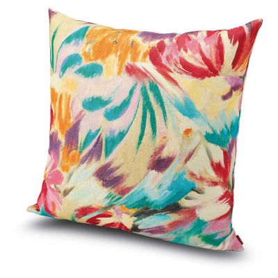 YOKOHAMA 100 CUSHION - MISSONI HOME