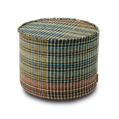 YORKSHIRE #150 POUF - MISSONI HOME