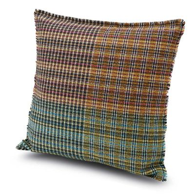 YORKSHIRE 150 CUSHION - MISSONI HOME