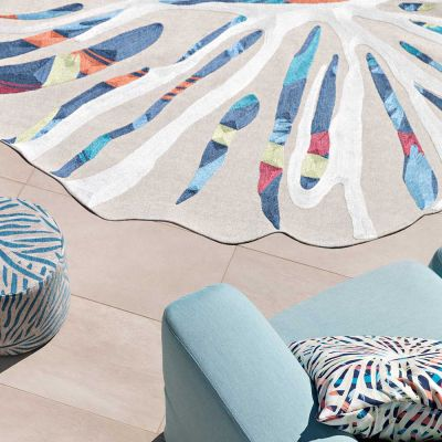 YORO 100 OUTDOOR RUG - MISSONI HOME