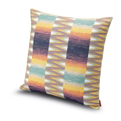 YOSEMITE 159 CUSHION - MISSONI HOME