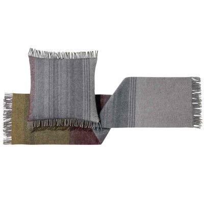 YOSHI 149 THROW - MISSONI HOME