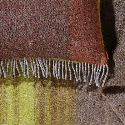 YOSHI 164 THROW - MISSONI HOME