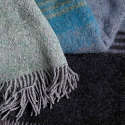 YOSHI 174 THROW - MISSONI HOME