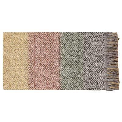 YULIA 164 THROW - MISSONI HOME