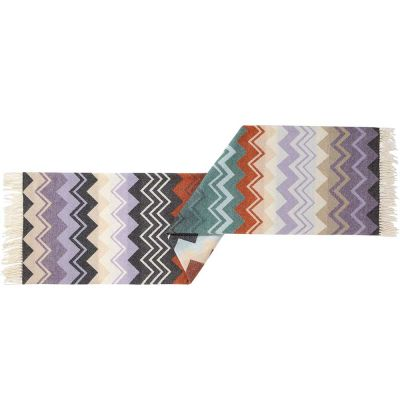 YVO 165 THROW - MISSONI HOME