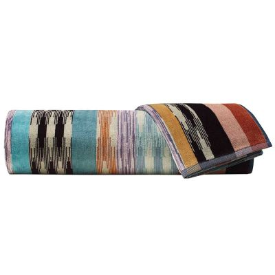 YWAN 159 TOWEL - MISSONI HOME