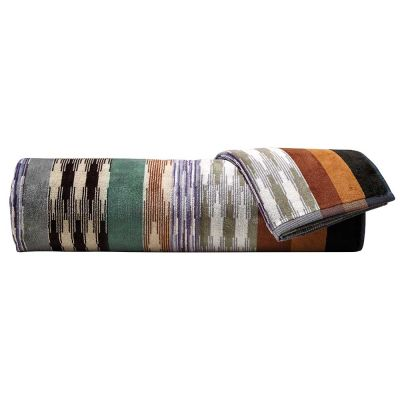 YWAN 165 TOWEL MISSONI HOME
